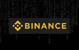 Биржа Binance остановила вывод средств