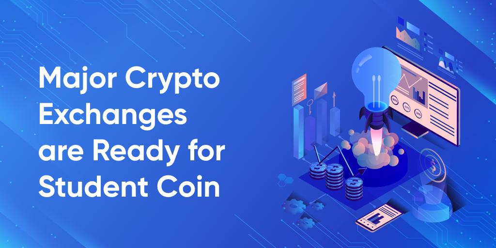 Токен STC активен - его готовы добавить более 10 криптовалютных бирж
