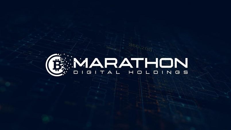 Marathon планирует построить центр для добычи криптовалют