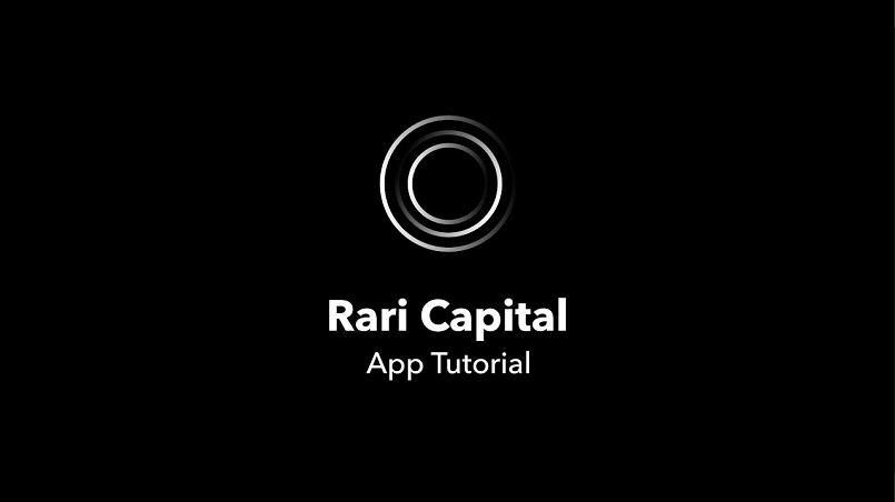 Проект Rari Capital планирует выплатить компенсации пользователям