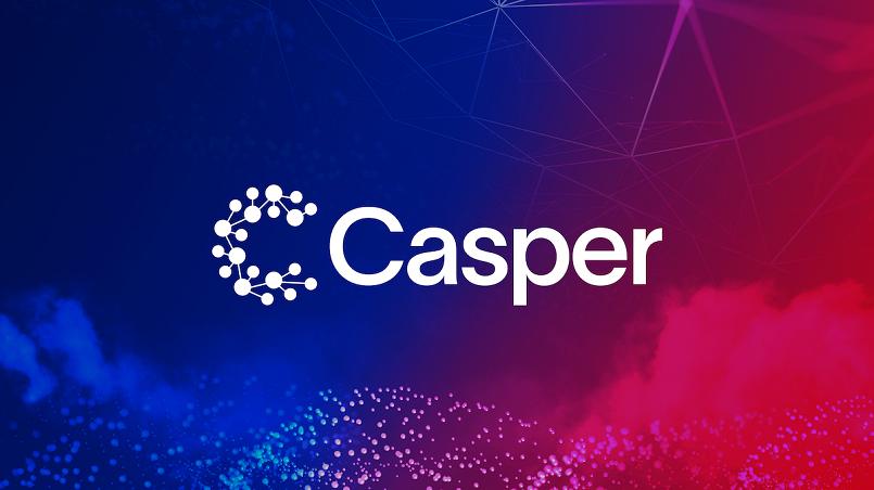 Токен Casper Network вырос на 128 000%