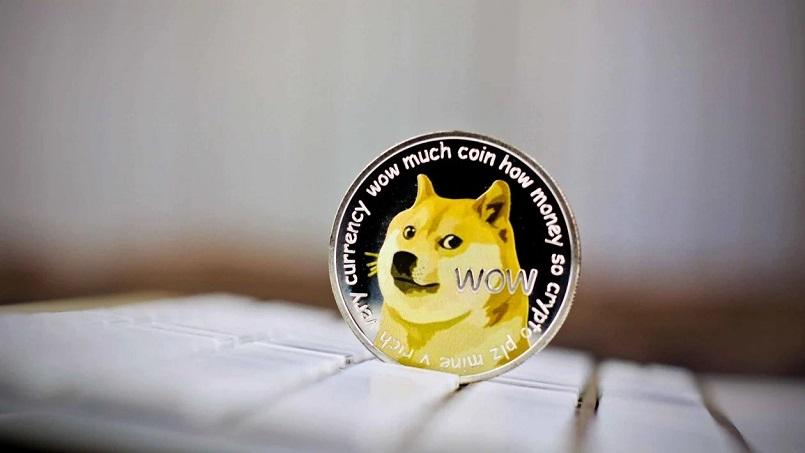 В США Dogecoin превзошел Ethereum по узнаваемости
