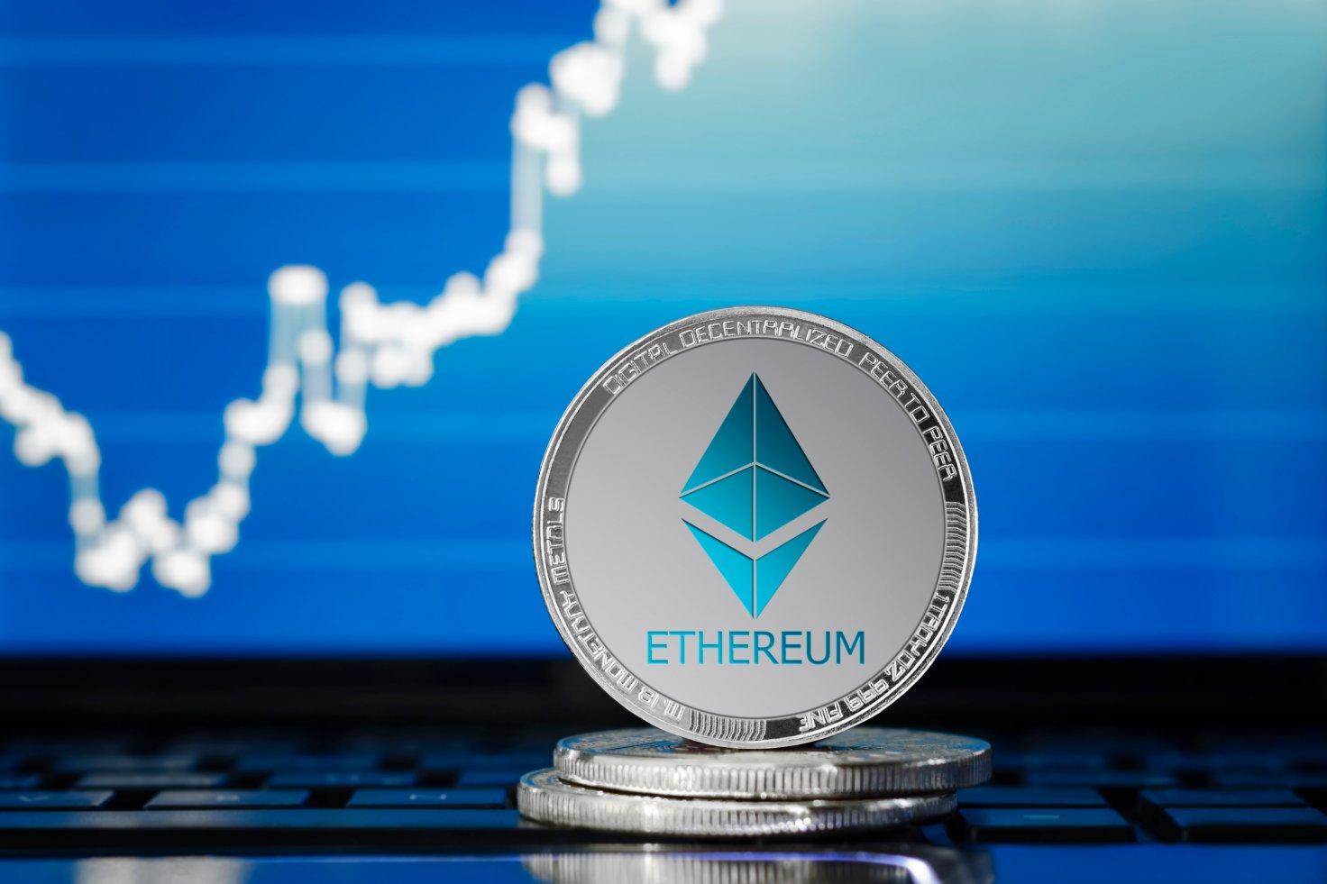 Ethereum вырастет до $20 000, - мнение
