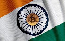 Властям Индии предложили признать криптовалюты