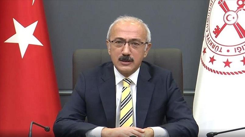 В Турции криптобиржи должны будут сообщать о тканзакциях властям