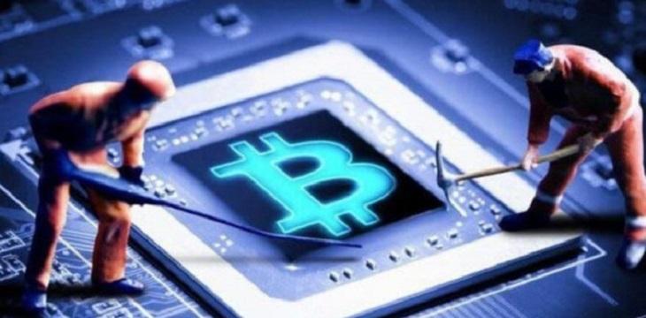 Компании Bit Digital удалось добыть более 1000 биткоинов