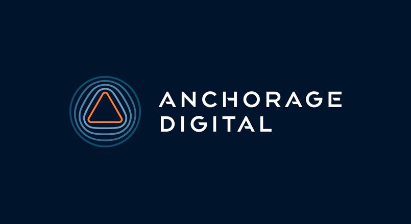 Криптобанк Anchorage начнет выдавать кредиты, обеспеченные Ethereum