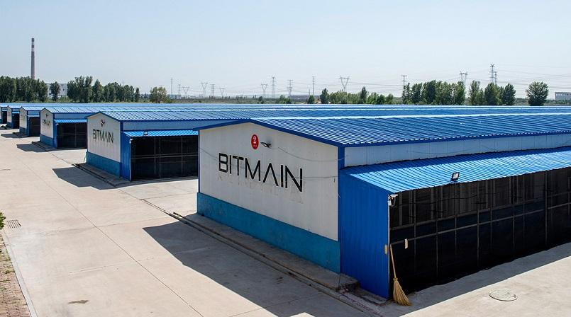 Bitmain предложила майнерам из Китая помощь в переезде
