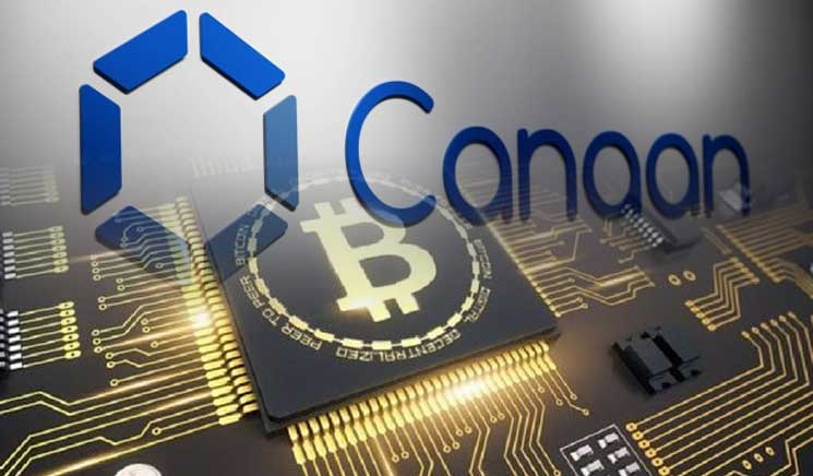 Canaan открыл майнинг-компанию в Казахстане