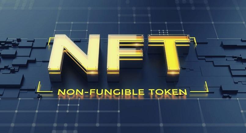Продажи NFT резко упали