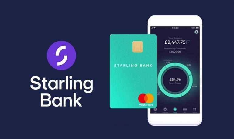 Starling Bank решил возобновить переводы на криптобиржи