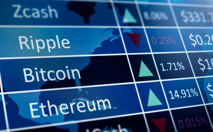 Объем торгов на криптобиржах достиг рекорда