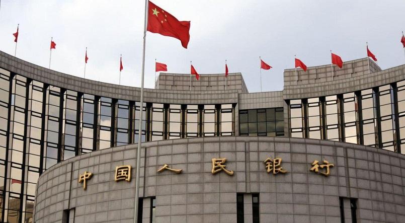 Китай запретил банкам участвовать в криптотранзакциях