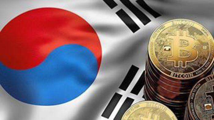 Жители Южной Кореи должны будут сообщать об активах на криптобиржах
