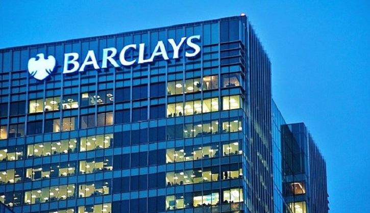 Barclays ввел ограничения для пользователей из Британии