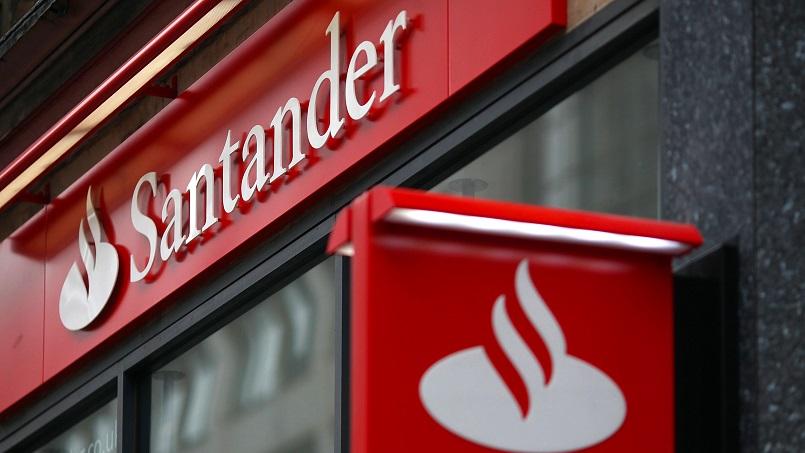 Santander планирует заблокировать платежи на Binance для клиентов из Британии