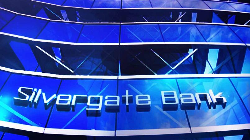 Депозиты криптокомпаний в Silvergate превысили $11 млрд.