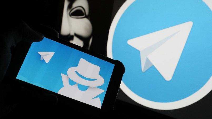 Данные пользователей Telegram из РФ, Беларуси и Украины опубликованы в сети