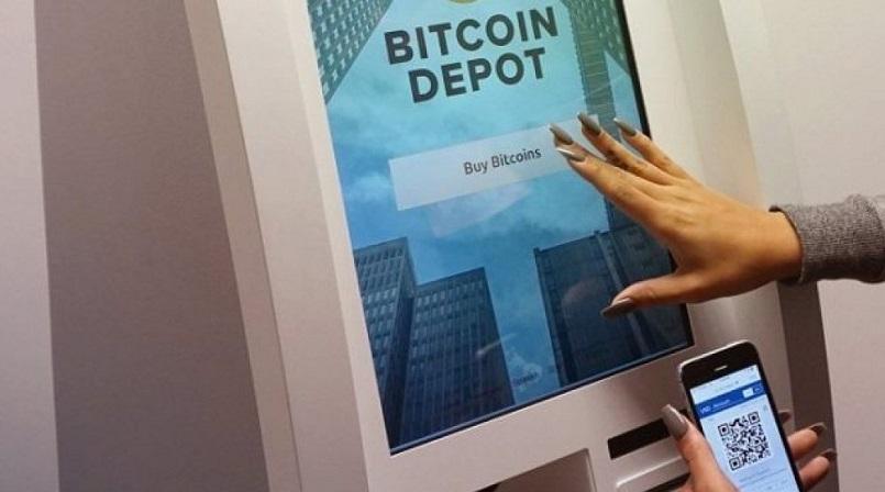 В магазинах США и Канады установят биткоин-банкоматы