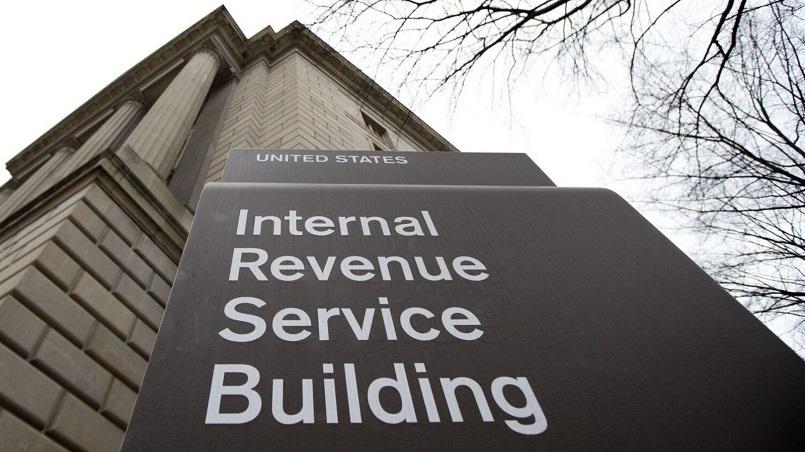 Налоговая США планирует упростить декларирование критодоходов