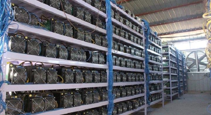 Компания украинского бизнесмена откроет майнинг-центр в Казахстане