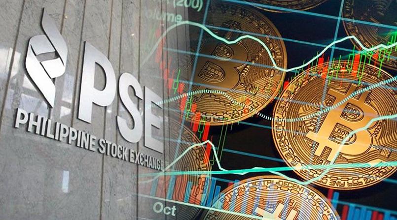 Филиппинская фондовая биржа хочет добавить криптовлаюты для торговли