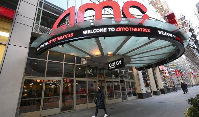 Крупная сеть кинотеатров будет принимать биткоин