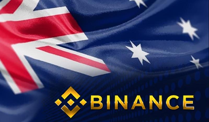 Бывший глава DigitalX перешел работать в Binance Australia