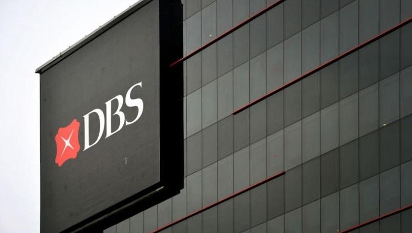 Банк DBS получил одобрение на предоставление криптоуслуг