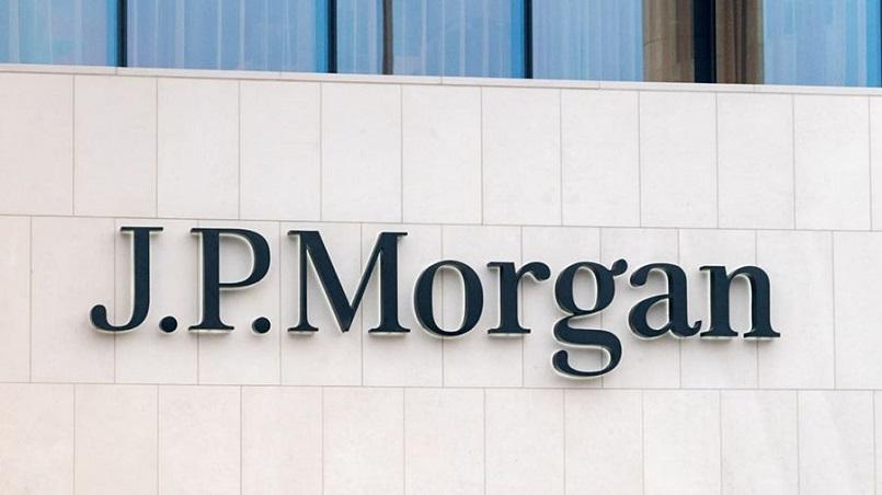 JPMorgan заблокировал счета майнинг-компании