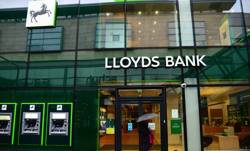 Банк Lloyds ищет эксперта по криптовалютам