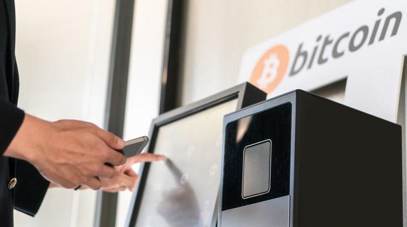 В Гондурасе установили первый криптобанкомат