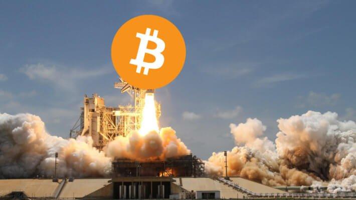 Мнение: Курс биткоина достигнет $100 000