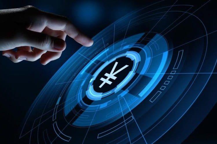 Власти Пекина интегрировали цифровой юань в свою платежную систему