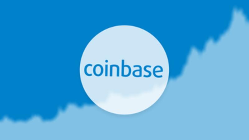 Coinbase добавила несколько Ethereum-токенов