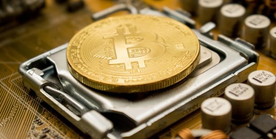 Сложность майнинга биткоина наконец перешла к росту