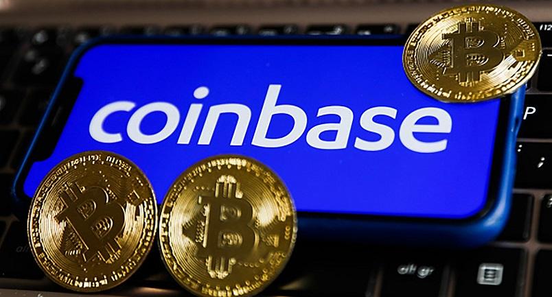 Биржа Coinbase получила более $2 млрд. дохода
