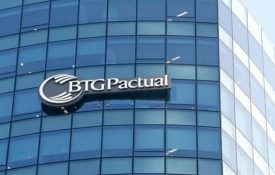 Бразильский банк планирует открыть платформу для крипто