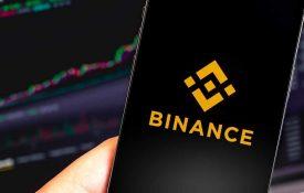 Binance удалила аккаунты обменника Suex