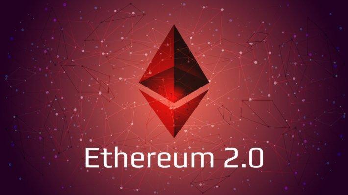 В сети Ethereum 2.0 проведут обновление