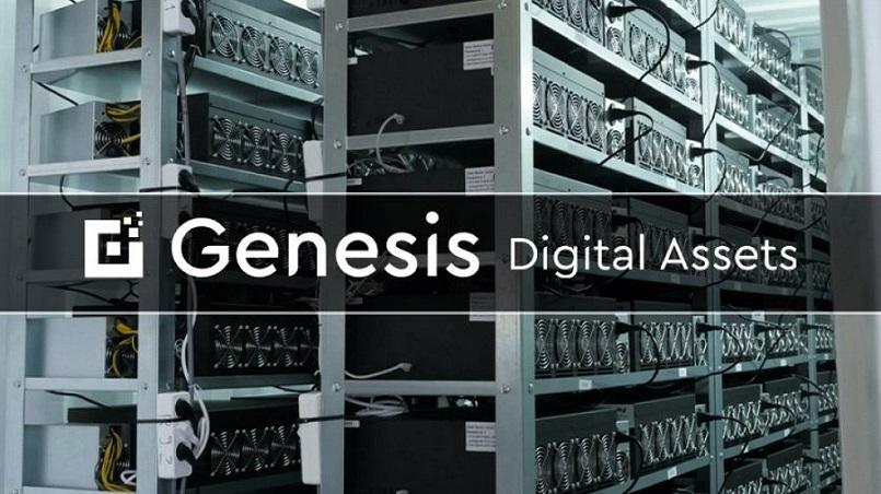 Genesis Digital Assets купит еще 20 000 майнеров