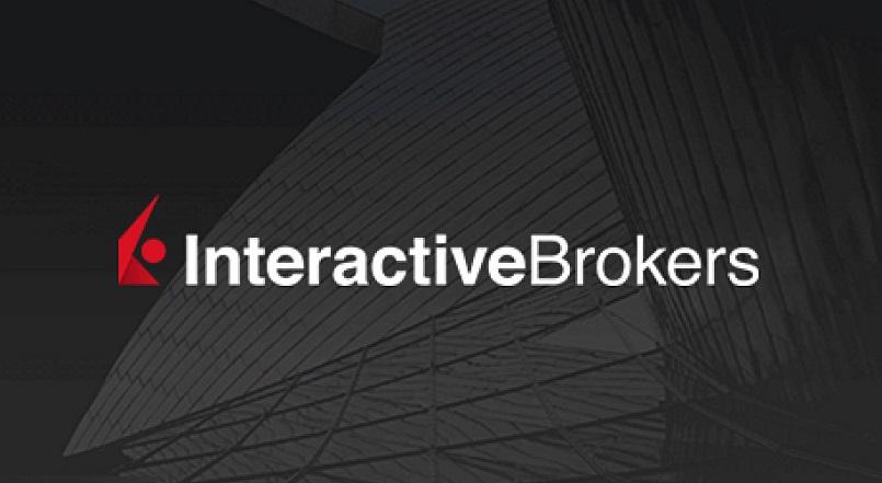 Клиенты Interactive Brokers теперь могут торговать криптовалютами