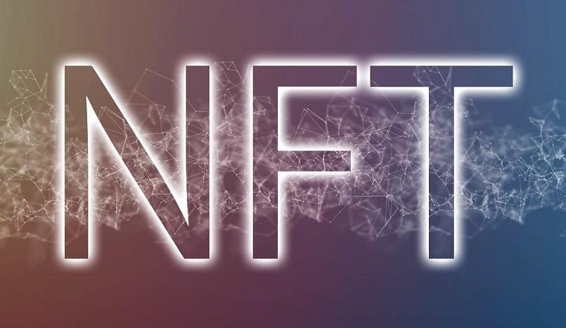 Моргенштерн создает свою NFT-платформу