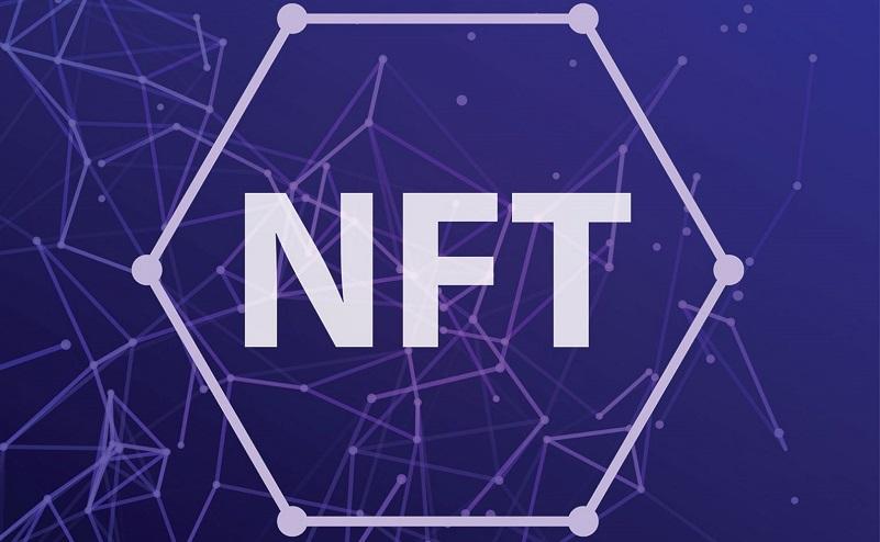 Объем торгов NFT упал в три раза
