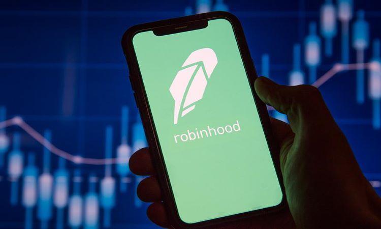 Robinhood проводит тесты криптокошелька