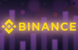 Binance введет ограничение для клиентов из Австралии