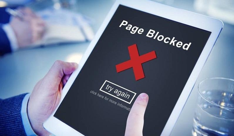 Власти КНР заблокировали CoinGecko и CoinMarketCap