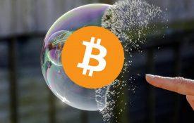 Инвестор предсказал обрушение криптовалютного рынка