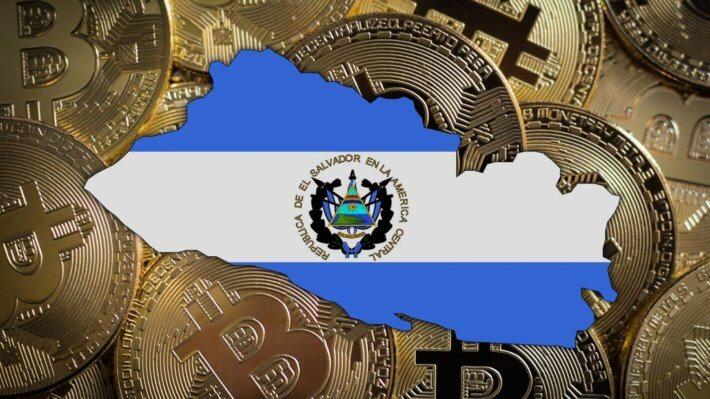 Исследование: 70% сальвадорцев против легализации BTC