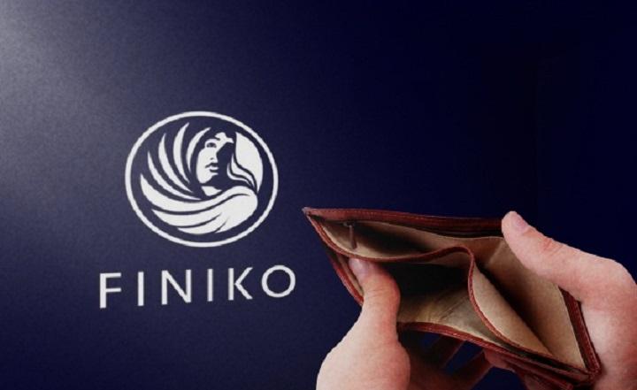 Ущерб от пирамиды «Финико» превысил 1 млрд. рублей